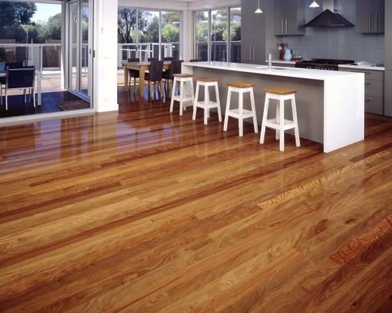 Why Timber Floors Are Better Than Tiles On Read