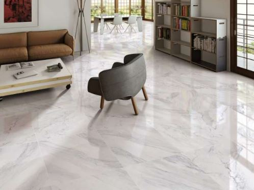 Marble floor design ideas