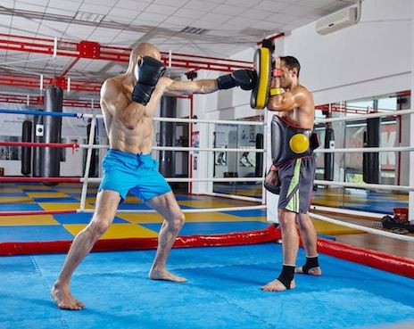 The Psychological Benefits Of Boxing