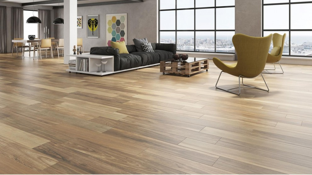 What's the Appeal of Timber Flooring?