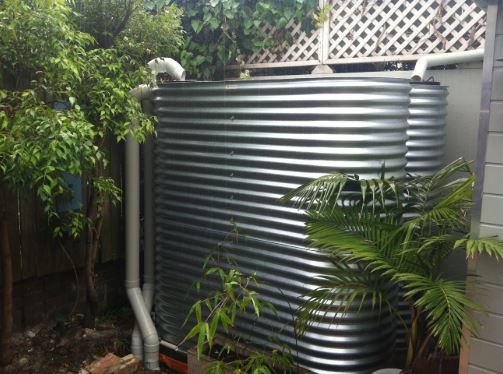 Choosing the Right Pump for your Water Tank