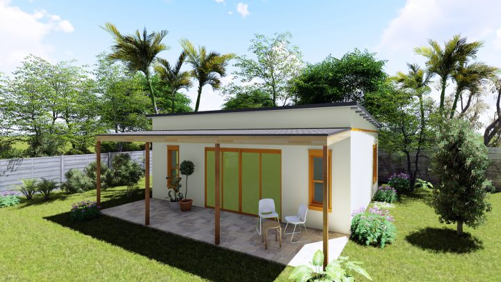 Why flat pack Granny Flat kits are so popular
