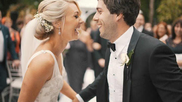 Channel Greece at your wedding